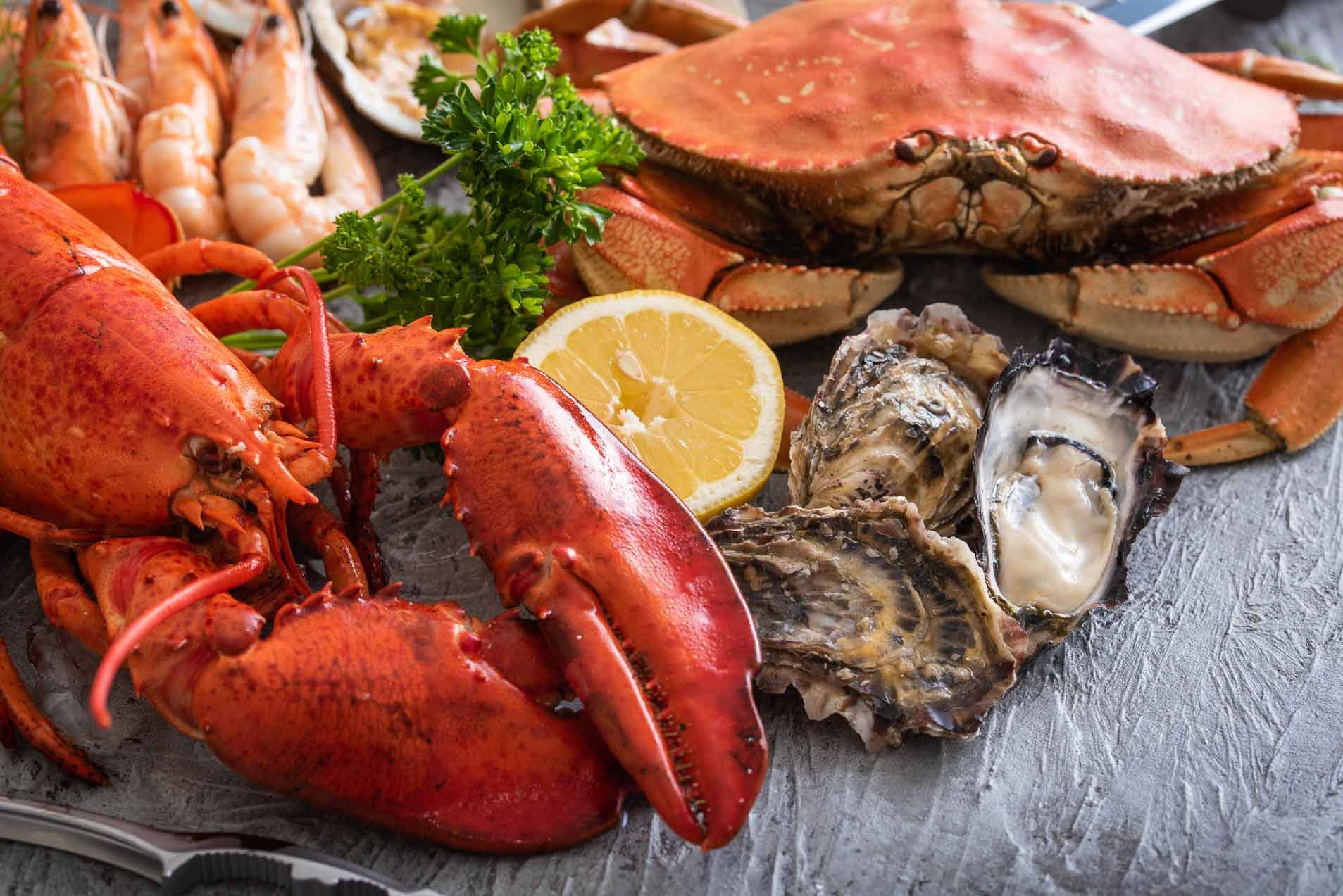 Learn All About Seafood Base, Stock and Bouillon
